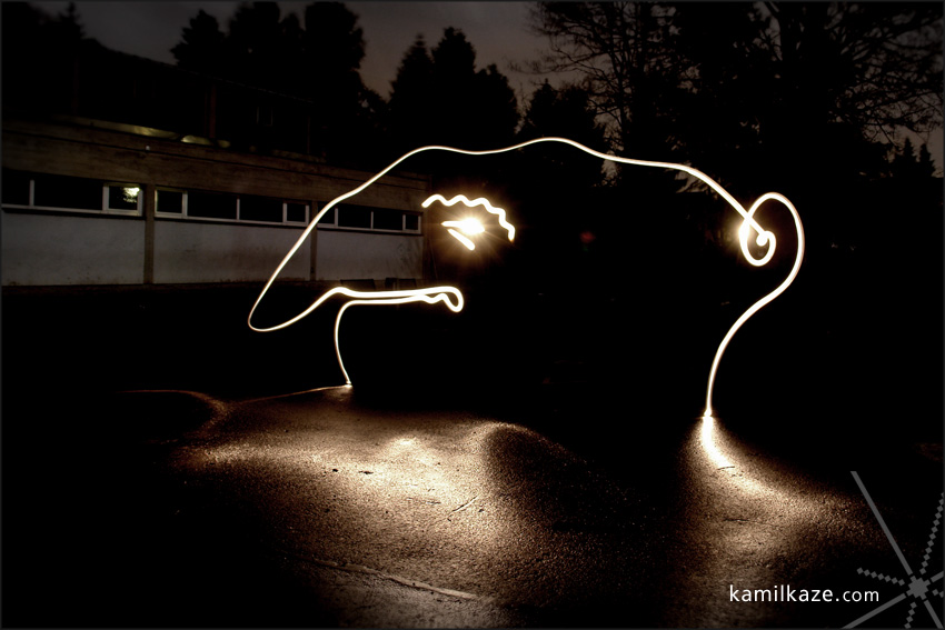 lightpainting-face